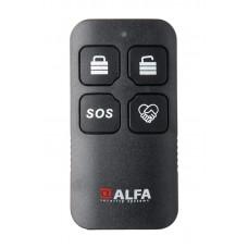 Брелок-пульт ALFA SP800