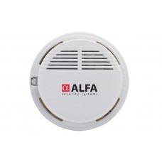 Датчик дыма ALFA SD01