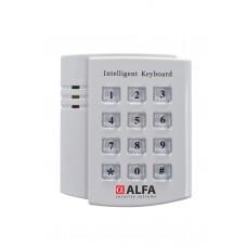 Контроллер доступа ALFA KD01