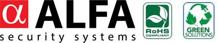 Alfa-security systems. Охранные системы.